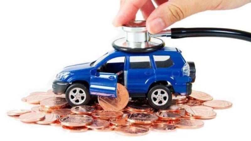 Harga Rata-Rata Dari Asuransi Mobil