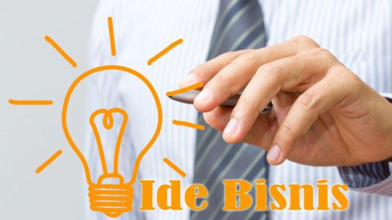Ide Bisnis Dengan Modal Minim Tapi Menguntungkan