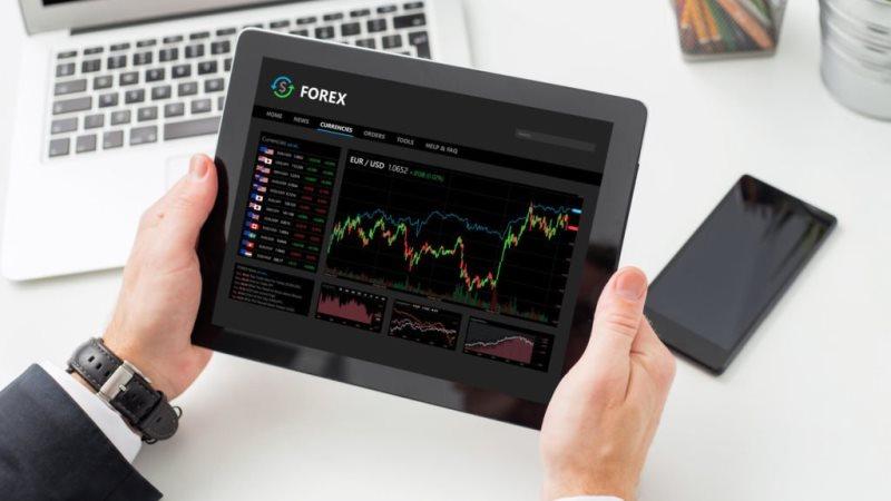 Trading Forex Online – Cara Mudah Melakukan Perdagangan Mata Uang