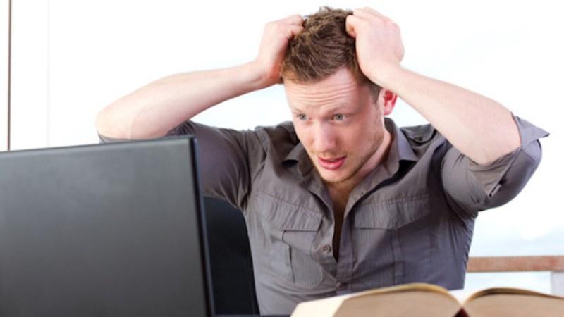 Cara Mengatasi Rasa Takut Gagal Dalam Bisnis