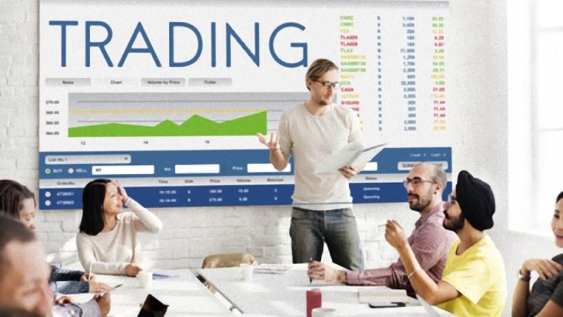 Pendidikan Trading Forex – Belajar Untuk Untung Lebih Besar