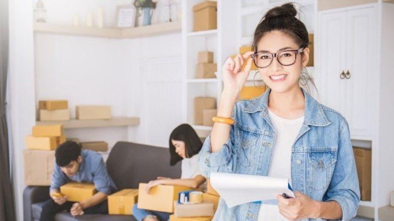 5 Manfaat Nyata Menjalankan Bisnis Rumahan